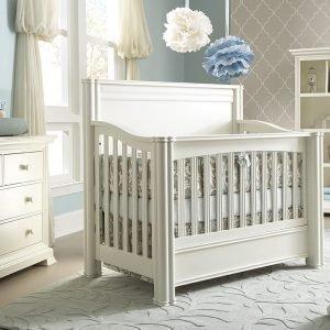 Alle babykamers