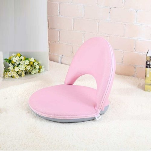 Multifunctionele yoga stoel roze